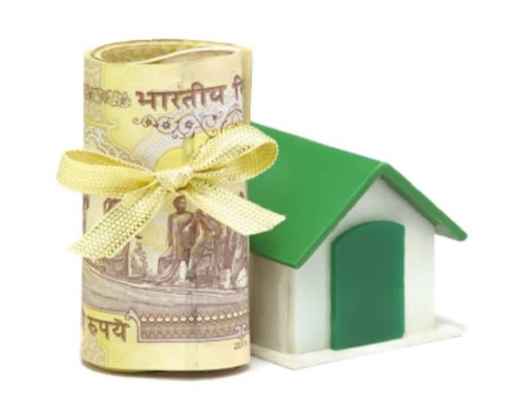 housing loan tax benefits