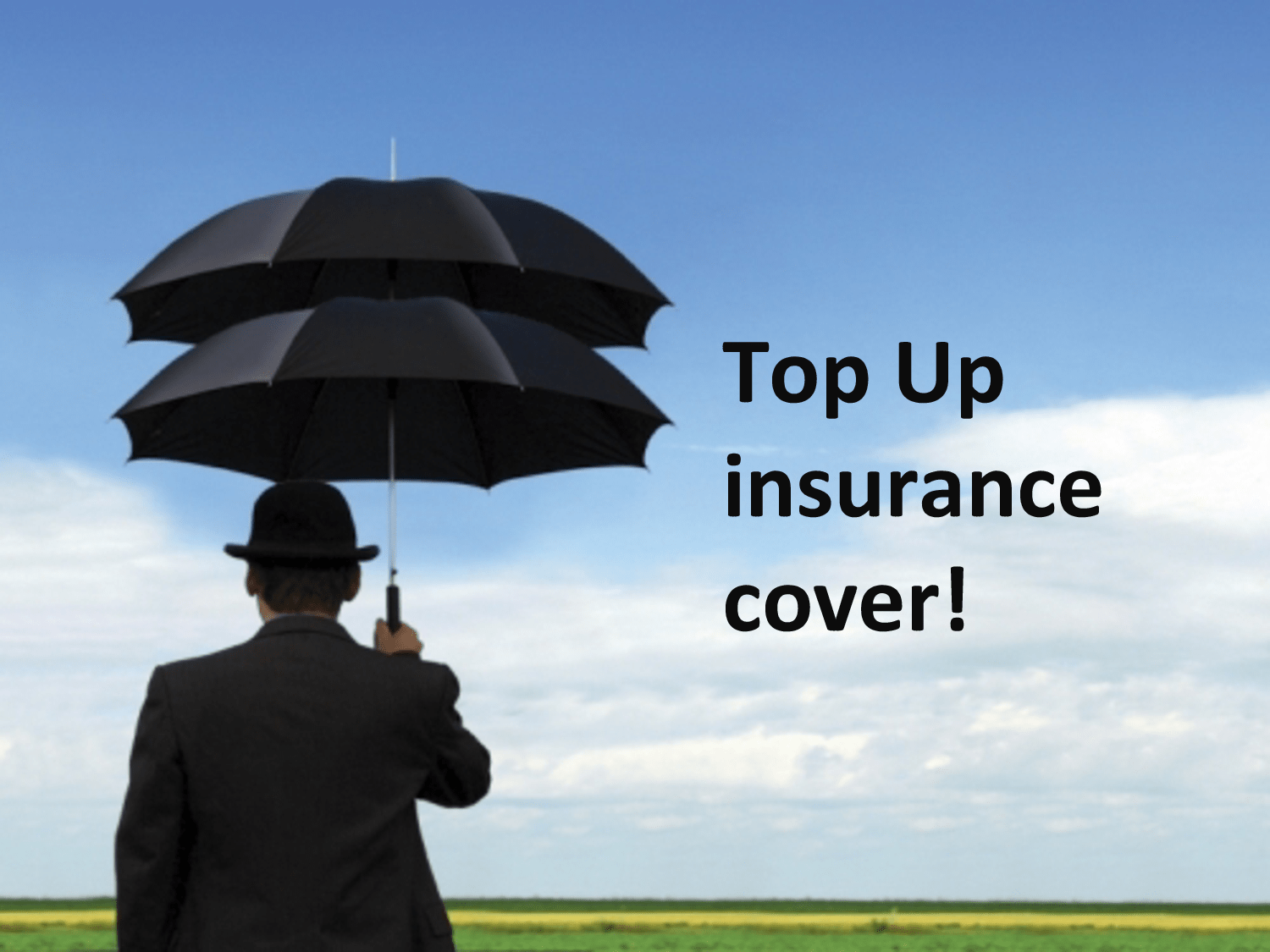 top up insurance policy