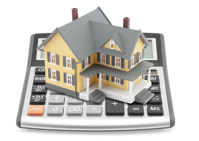 capital gains tax on sale of property