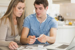 financial planning tips for newly weds