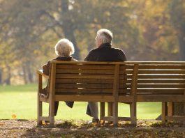 financial planning retirees