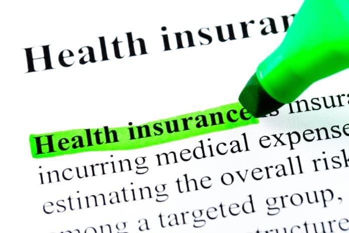 bank of baroda health insurance