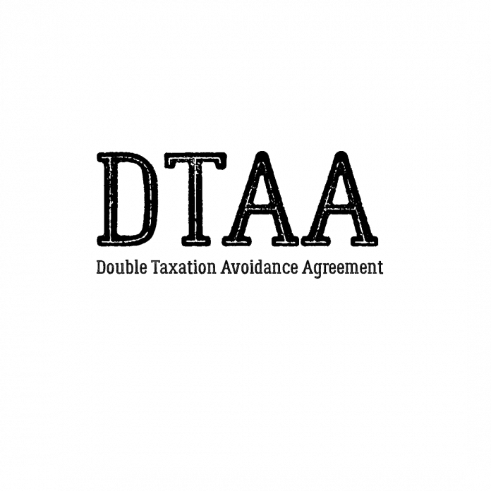 double taxation avoidance agreement