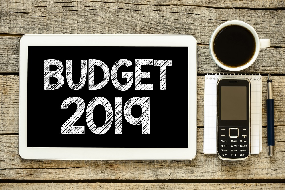 Budget (Interim) 2019 and Income tax Changes for 2019-20