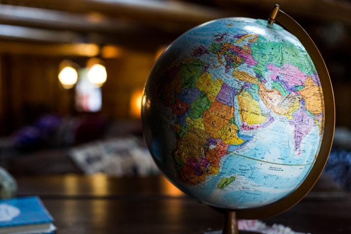 International mutual funds in India