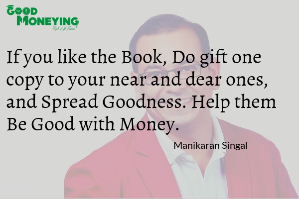 Art of being Good with Money
