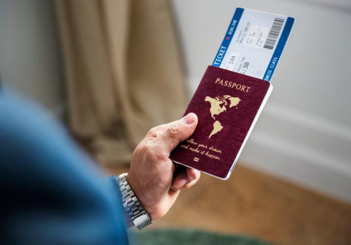 Overseas Citizen of India