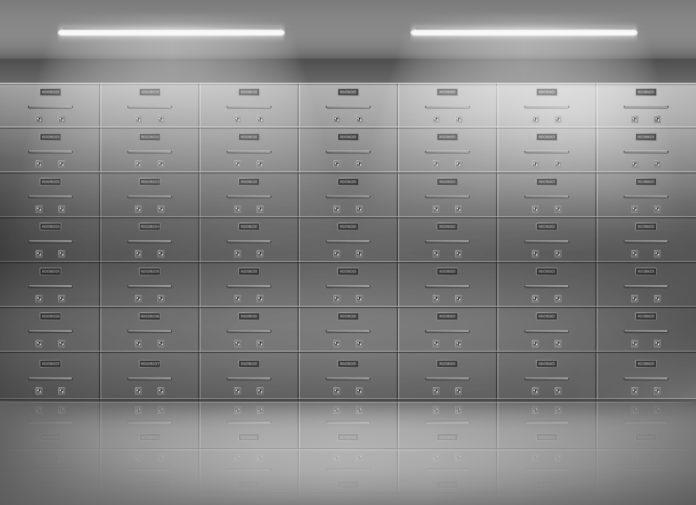 Bank Locker Rules